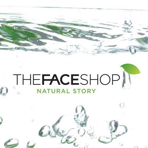 The Face Shop: Natural Story