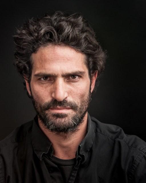 Liron Levo by Professional headshot photographer Gilad Koriski