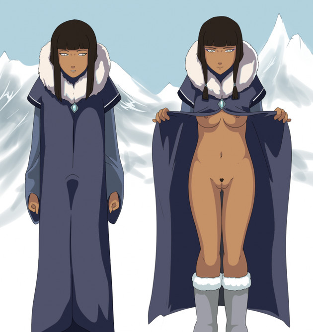 Avatar: Legend Of Korra Hentai