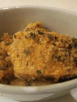 Tarragon Tofu