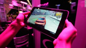 Mobile Racing Games