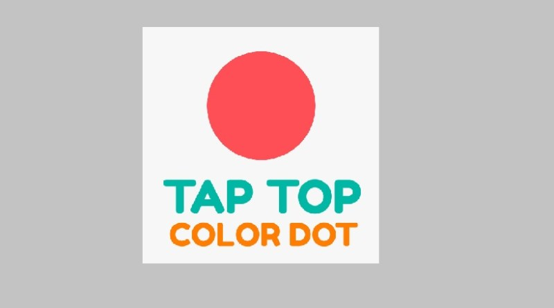 Tap Top Color Dot