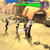Star Wars Galaxy Of Heroes - ein Muss!