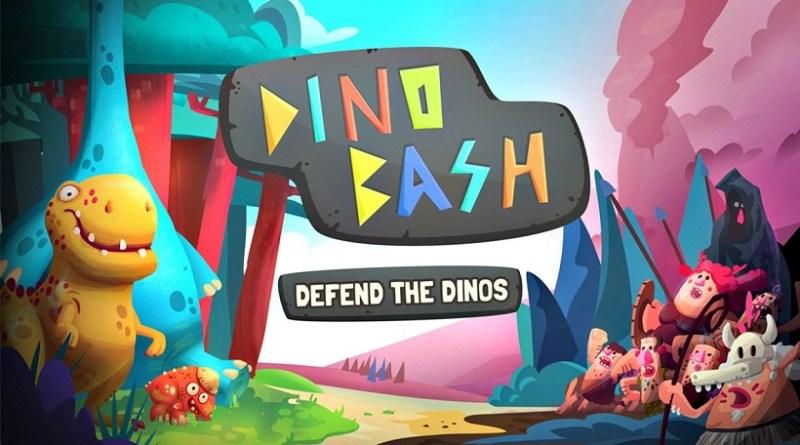 Dino Bash