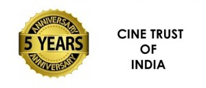 Cine Trust of India Completes 5 Years