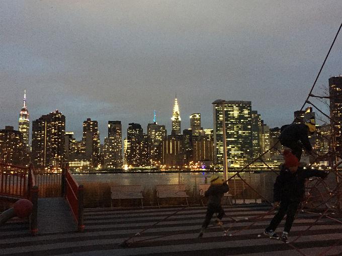 子連れ海外旅行でニューヨークはいかが?