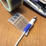【修理】iPhoneのUSB lightningケーブルが断線【MIF認可】