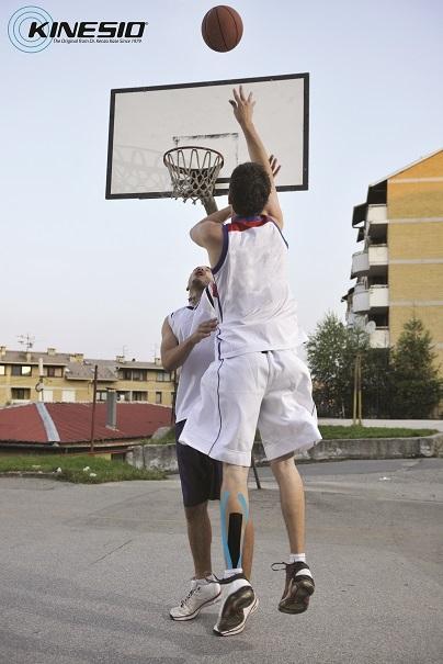 Basketball achilles2