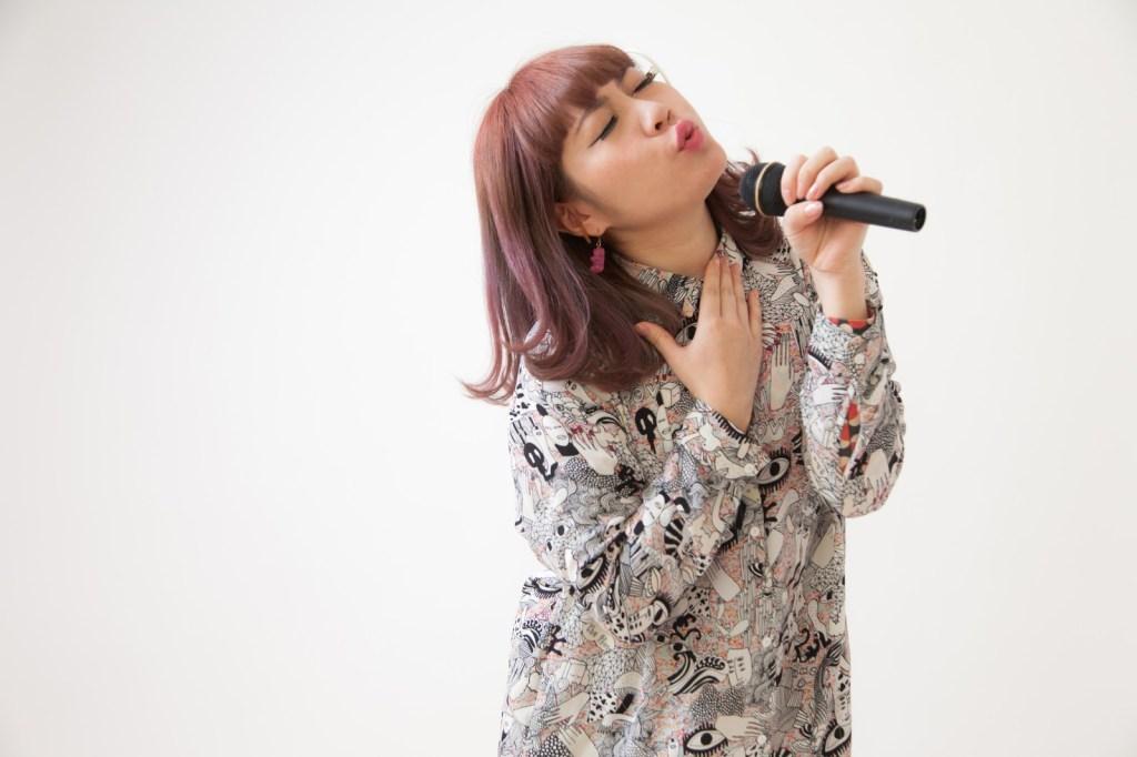 歌う8月の歌