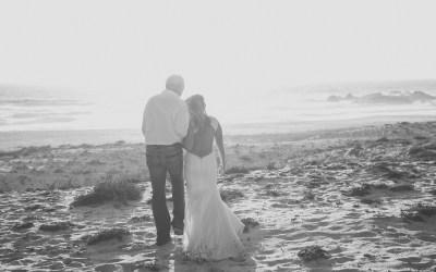 Bill + Imke Wedding Photos |Yzerfontein | West Coast