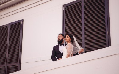 Uzair + Zara Wedding Photos | Val De Vie Estate | Paarl