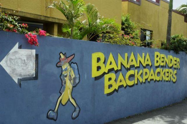 Meilleur backpacker Brisbanne -banana-bender-backpackers-12