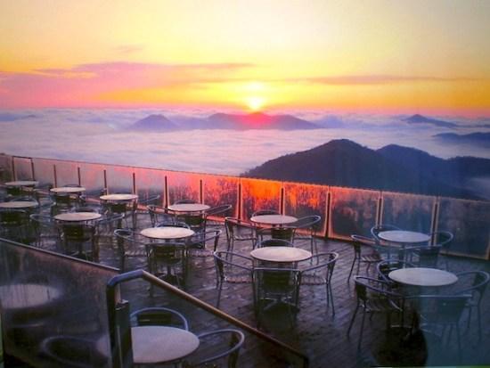 """星野リゾート「トマム」の雲海テラスで体験した""""口コミ""""のシクミとシカケ"""