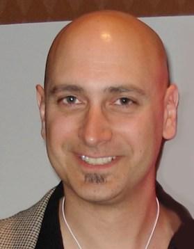 Robert Kozinets
