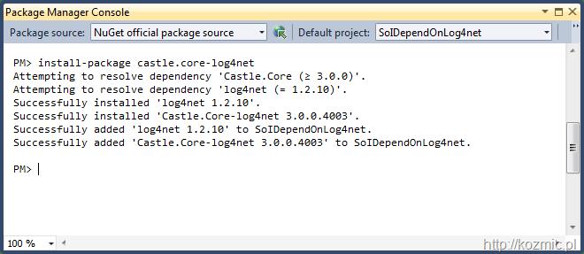 nuget_core