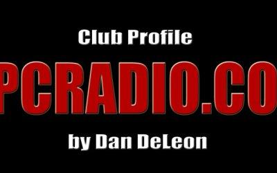 Profiles – Spring 2016 – Comic Book Club