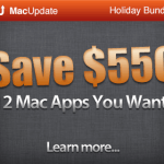 MacUpdate launches its $49.99 Winter Bundle featuring Company of Heroes, Roller Coaster Tycoon, Data Rescue 3,  Snapz Pro, PopChar & a lot more… [with video]
