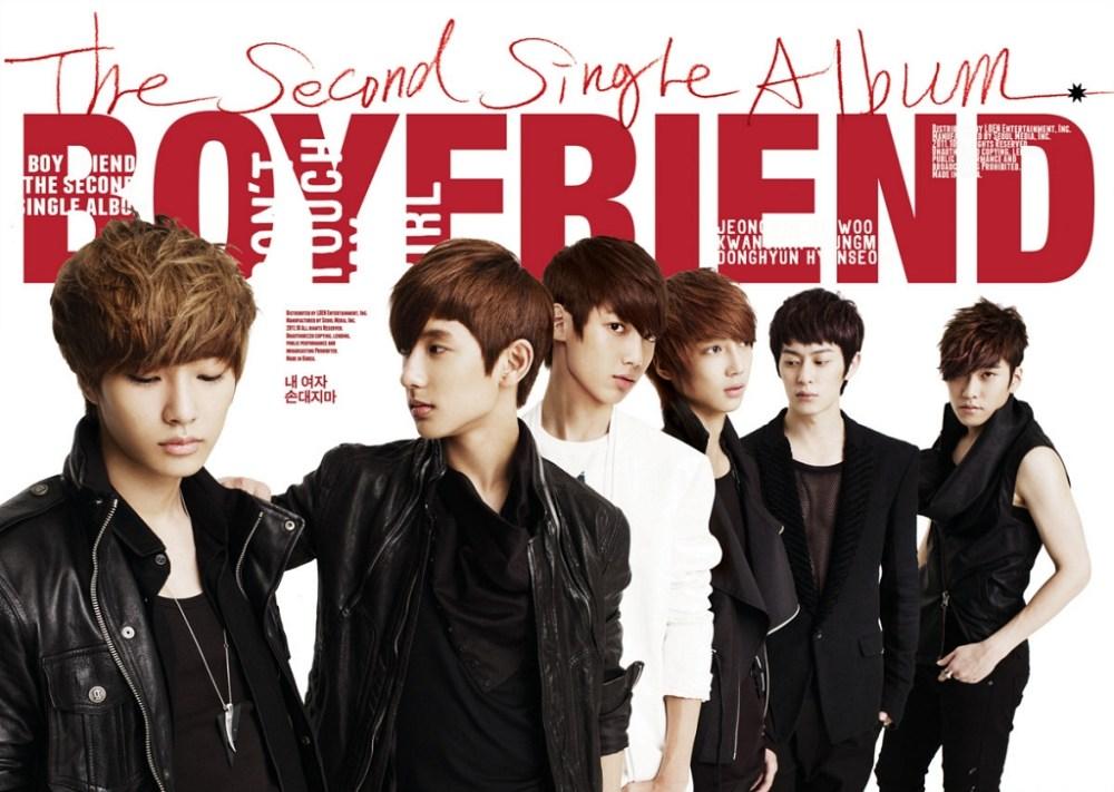 Boyfriend (3/4)