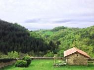 Chatelus - Monts du Lyonnais