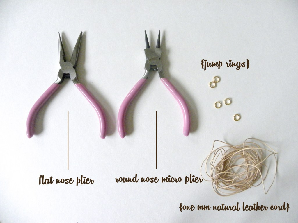 Having the right pliers can save you lots of headaches ;)