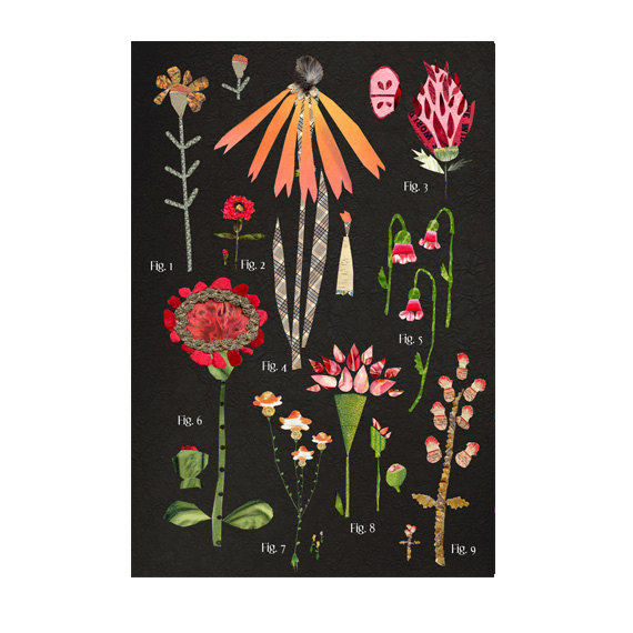 Friday Finds - Floral styles for fashion and home decor- Susan Farrington