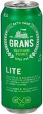 Lite Glutenfri pilsnerGrans