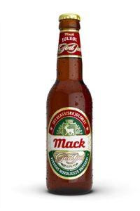 Mack juleøl 4,5