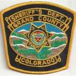 grand county sheriff