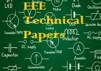 Electrical technical paper presentation topics