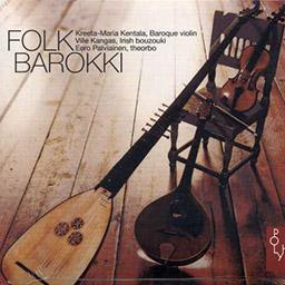 FolkBarokki