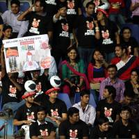 Indian Badminton League: Battle for Semis' starts!
