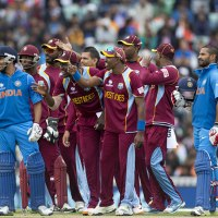 West Indies Fall Prey to India's Batting Dominance