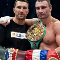 Klitschko domination now threatened by Deontay Wilder