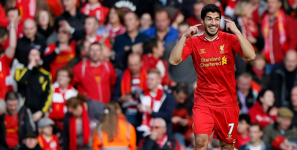 Luis Suarez : Deeply Controversial But Utterly Captivating