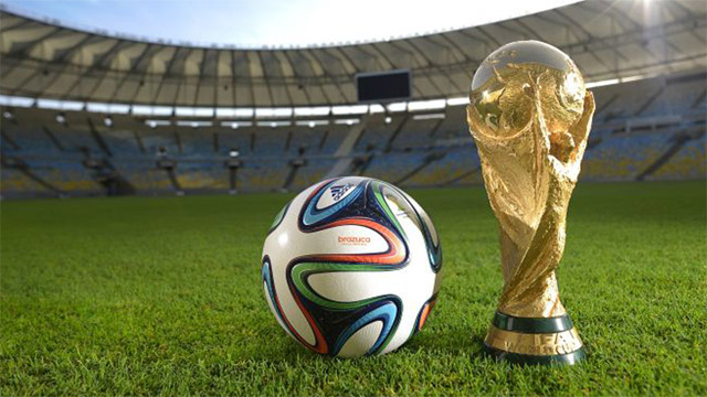 FIFA Jittery With Brazil's World Cup Preparations