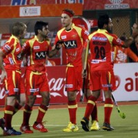 Financial Boost Continues As Hockey India League Enters Second Year