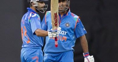 India odi series