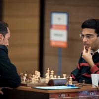 Vishy Anand Shows Why He Ruled the World of Chess for Years