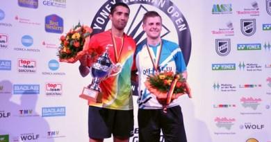 Yonex German Open 2014