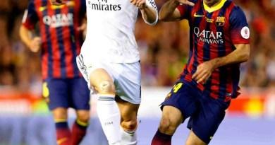Copa del Rey- Bale
