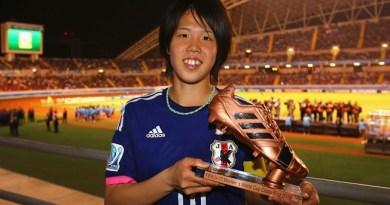 FIFA U-17 Women's 2014