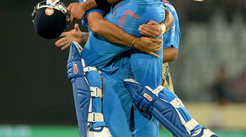 Final of ICC T20