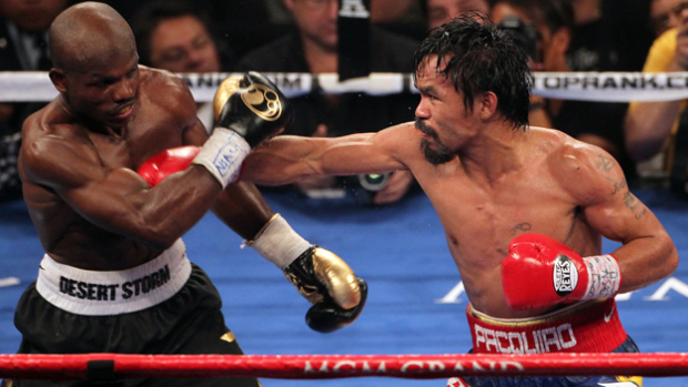 It has been suggested that boxer Manny Pacquiao had lost appetite for professional boxing and was no longer regarded as one the best pound for pound fighters in the World. Two recent defeats against Timothy Bradley and Juan Manuel Marquez intimated that his developing political career in the Philippines House of Representatives was becoming more of a personal priority than his boxing performances. By defeating Bradley in a rematch for the WBO Welterweight title on Saturday evening, it may have rendered those accusations somewhat premature.