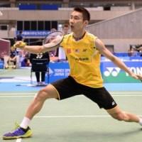 Lee Chong Wei wins Yonex Japan Open as Korean Lee Yong-Dae returns to badminton courts