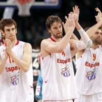 Top Teams Assess Their Chances as Countdown Begins For 2014 Basketball World Cup in Spain