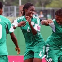 Semifinal Line-up decided in Women's U-20 Football World Cup at Canada