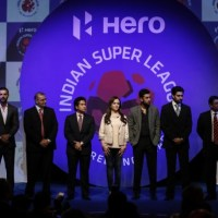 Huge Boost for Indian Football with the first Indian Super League Beginning on October 12