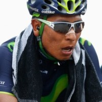 Froome shows sign of weakness as Quintana leads Vuelta