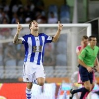 A spell of contrasting fortunes for Real Sociedad culminate in 4-2 defeat of Real Madrid.