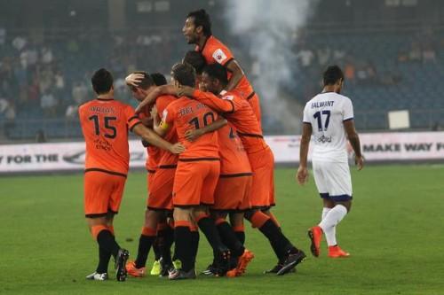 X Delhi Dynamos